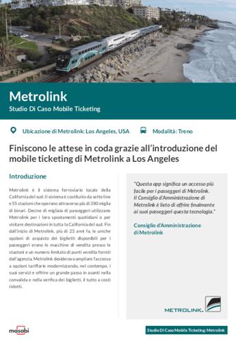 Metrolink_Italian_cover