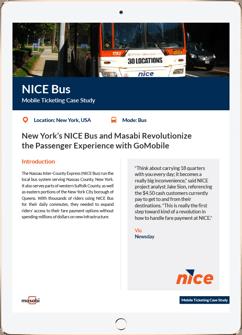 Nice-Bus