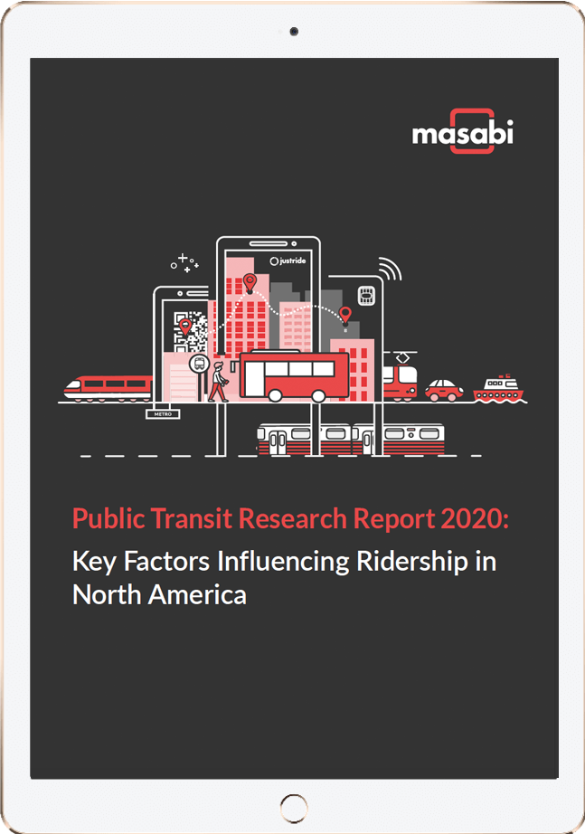PublicTransitResearchReport