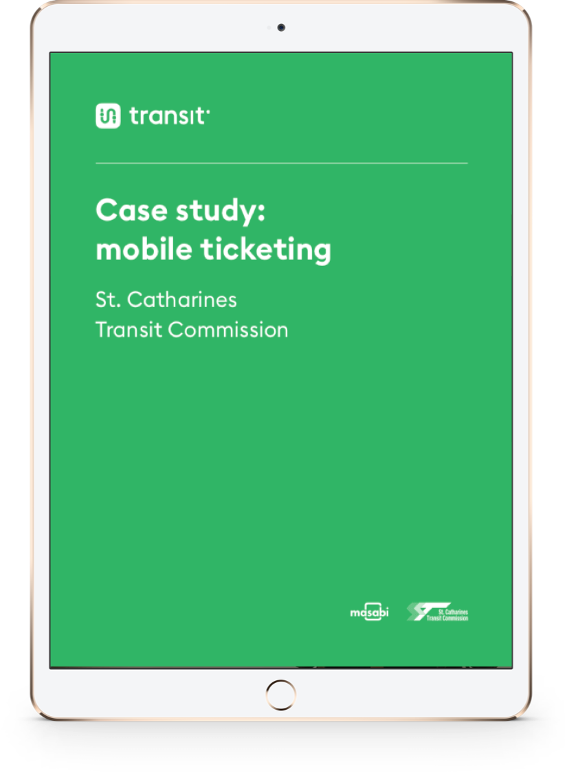 st Catharines Case Study
